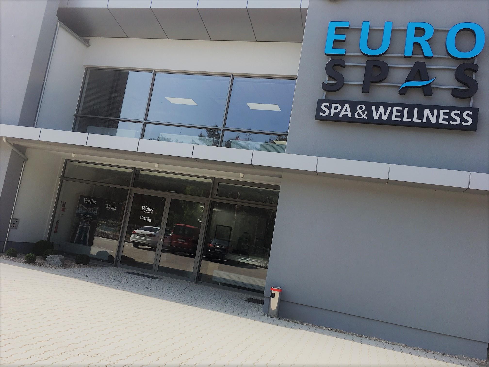 Salon Euro Spas