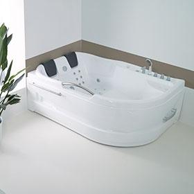 wellis bathtub