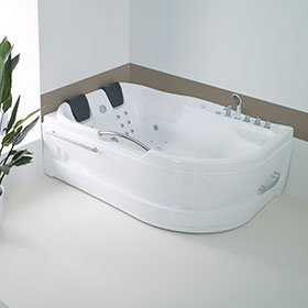 wellis bathtub