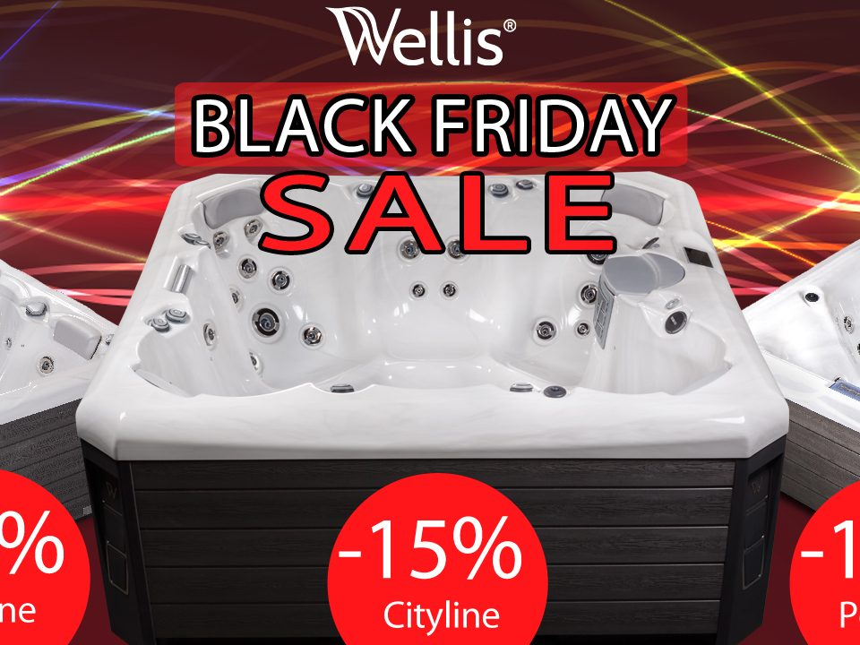 Black Friday Wellis